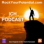 RockYourPotential - DER Ich-Podcast mit Dr. Karim Kanawati