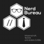 Nerd Bureau Podcast Download