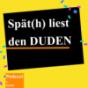 Späth liest den Duden - Staffel 2
