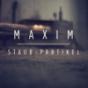 Maxim: Staub-Partikel