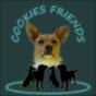 Cookies Friends. Der Podcast für Tierschutz-Hunde