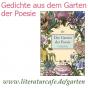 Gedichte aus dem Garten der Poesie Podcast Download