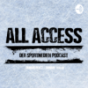 ALL ACCESS   Der Sportmedien Podcast