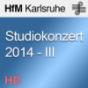 Studiokonzert 2014 - III - HD