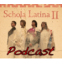 Der Schola Latina 2 Podcast Podcast Download