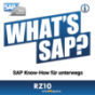 What's SAP - der Know-how Podcast