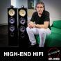 SG Akustik HIFI Studio - Vertere DG-1 - analoger High-End Plattenspieler im SG Akustik - HIFI Studio Podcast Download