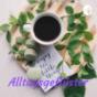 Alltagsgeflüster - Gedankensalat mit Kaffee