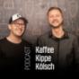 Kaffee, Kippe, Kölsch