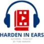 Harden In Ears | Autoren-Podcast mit Tom Harden