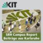 SRH Campus Report – Beiträge aus Karlsruhe