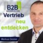B2B-Vertrieb neu entdecken