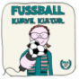 FKK Fußball. Kurve. Kultur.