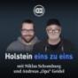Holstein eins zu eins - Der Fußball Talk