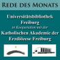 Rede des Monats - Universitätsbibliothek Freiburg Podcast Download