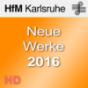 Neue Werke 2016 Podcast Download