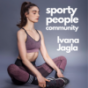 Sporty People Community Podcast Download