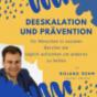 Deeskalation - Gewaltprävention im Beruf