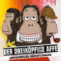 Der dreiköpfige Affe - Lebensanomalien, Nerdtum & Bananen Podcast Download