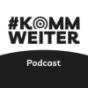 #KOMMWEITER Podcast