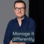 Manage it differently Podcast Download