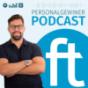 Der Personal-Gewinner Podcast - Neue Mitarbeiter online gewinnen - Recruiting Podcast Download