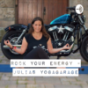 Rock Your Energy- Julia's YogaGarage Podcast Download