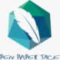 Pen Paper Dice