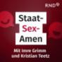 Staat, Sex, Amen Podcast Download