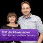 Steffi Kühnert und Marc Rensing: Triff die Filmemacher Podcast Download