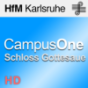 CampusOne – Schloss Gottesaue - HD