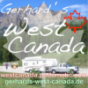 Gerhard's West Canada - Podcast