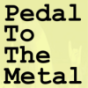Pedal To The Metal - NuMetal/Crossover/Punk Interviews Podcast Download