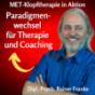 Podcast : Klopfen Sie sich frei Podcast mit Dipl.-Psych. Rainer Franke | MET-Klopftherapie in Aktion