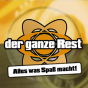 Der ganze Rest - Das Videopodcast-Magazin! Podcast Download