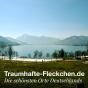 Traumhafte Fleckchen Podcast Download