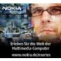 Nokia NseriesCast Podcast herunterladen