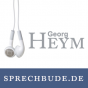 Georg Heym auf der Sprechbude Podcast Download