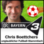 Bayern 3 - Chris Boettchers Fußball Task Force Podcast Download