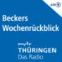 Podcast Download - Folge Beckers Wochenrückblick: Neues von der Corona-Warnapp online hören