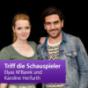 Elyas M'Barek und Karoline Herfurth: Triff die Schauspieler Podcast Download