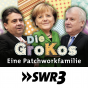 Die GroKos - eine Patchworkfamilie | SWR3.de Podcast Download