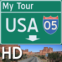 MyTour-USA HD - Reiseberichte aus den USA Podcast Download
