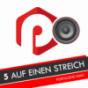 portalZINE TV - 5 auf einen Streich Podcast Download
