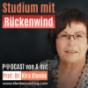 Studium mit Rückenwind Podcast herunterladen