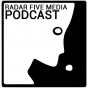 Podcast Download - Folge Radar Five Media Podcast - Episode 1 - Die Gefahren des Internet online hören