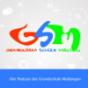 Podcast Download - Folge GSM020 Adventskalender 13. Dezember online hören