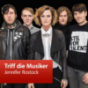 Jennifer Rostock: Triff die Musiker Podcast Download