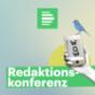 DRadio Wissen - Redaktionskonferenz Podcast herunterladen