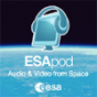 ESApod, Audio und Video aus dem All Podcast Download
